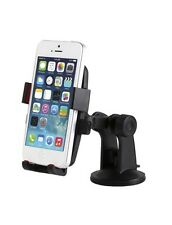 New Auto-Lock Phone/Device Holder Apple Iphone Samsung Galaxy HTC Microsoft Sony