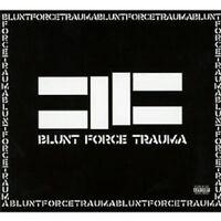 "CAVALERA CONSPIRACY ""BLUNT FORCE TRAUMA"" CD+DVD NEU"