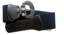 New Look Women's Elastic Belts