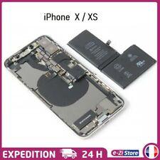 BATTERIE INTERNE NEUVE COMPATIBLE POUR IPHONE X XS OUTILS OFFERT