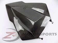 2009-2011 BMW S1000RR Racing Race Rear Tail Seat Panel Fairing Cowl Carbon Fiber