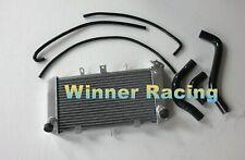 Fit Kawasaki Z900 RS; Z900RS ABS 2018 2019 18 19 aluminum radiator + hose