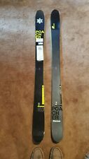 New listing 2020 K2 Poacher Skis 163cm (New)
