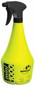Marolex Mini 1000 Professional Handheld Pressure Pump Sprayer Trigger 1L