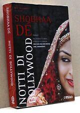 NOTTI DI BOLLYWOOD - Shobhaa Dé