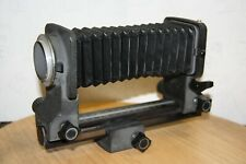 Nikon Balgengerät PB-6  -- BELLOWS PB6  --