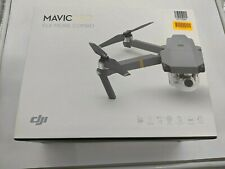 New DJI Mavic Pro Fly More Combo - OP0247