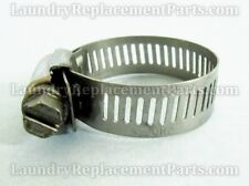 "*10 Pack* 3/4"" X 1 1/2"" Water Hose Clamp Part# Cc16"