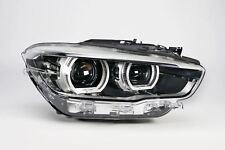 BMW 1 Series F20 15-17 Full LED Headlight Right Driver Off Side OEM Hella