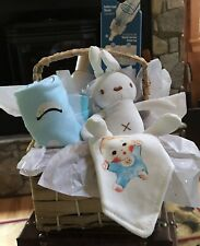 Baby Unisex Gift Baby Gift Basket Baby Gift Set Benefits Charity Unique Gift