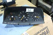 ORIGINAL Mercedes Saloon W123 230 Kombiinstrument Tachometer Tacho A1235423401 ✓