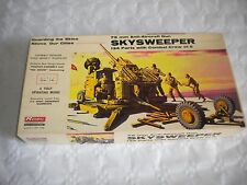 Kit Modelo Vintage Renwal productos Skysweeper 75mm Anti Aircraft