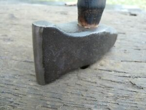 "Vintage Blacksmith/Anvil/Forge 1/2"" Top Fuller Hammer"