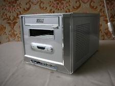 Case iDEQ DBNBA 200N Mini ITX