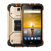 "Ulefone Armor 2 Android 7.0 Phone - 5"" FHD, 6GB RAM, 64 GB, Octa-Core, 16 MP"