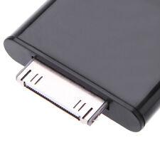 Wireless Transmitter Adapter Hifi Audio Dongle for iPod Classic iPod Touch/Nano