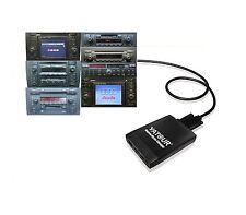 Bluetooth usb sd mp3 Adaptateur freisprecheinlage Chorus Concert Navigation plus