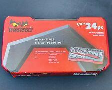 Teng Tools Mini Socket Set 4-13mm BOXED NEW**