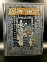 1888 Crown Jewels or Gems of Literature Art and Music Henry Davenport Northrop