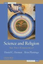 Point/Counterpoint: Science and Religion : Are They Compatible? Like New