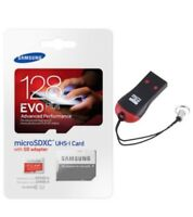 Samsung Evo Plus 128gb Uhs-i Class 10 Micro SD Card With Adapter