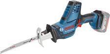 Bosch GSA 18V-LI C 18V Professional Cordless SDS Sabre Soft Grip Saw Bare Tool