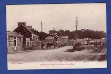 Do / carte postale - CPA / Perros-Guirec -> Contour de la Gare