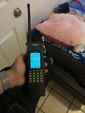 Bendix King KLX 100 handheld GPS NAV COM