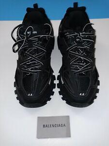 balenciaga Black track sneakers EU 44/US 11