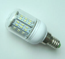 1x E14 AC/DC12~24V 3W White 48-3014 SMD LED Bulb lamp light NEW High Quality