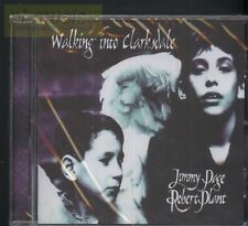 = JIMMY PAGE/ ROBERT PLANT - WALKING INTO CLARKSDALE / CD sealed