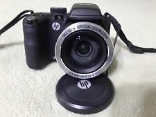 HP d3500 14.1MP 36X Optical 4X Digital, Digital Camera. Excellent