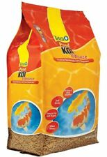 Premium Koi And Goldfish Vibrance Pond Fish Food With Nutrition Floating Sticks