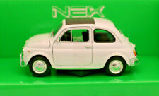 Welly/Automodelle/1:24/ ab 8+/ Fiat NUOVA 500/ OVP