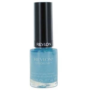 Revlon ColorStay Longwear Nail Enamel, .4 oz.