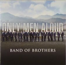 CD-only men Aloud-band of Brothers - #a3577