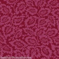 Peyton Place by Nancy Gere Plum Leaves quilting fabric