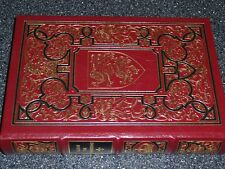 Easton Press WILLIAM THE CONQUEROR by David Douglas -Kings and Queens of England