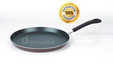 Heavy Duty Non stick Crepe Pan Tawa Pancake Fry Pan Size 30cm Pancake Roti Pan
