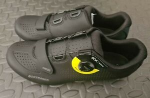 Bontrager Circuit Mens Road Shoes UK 8 EU 42 RRP £114.99