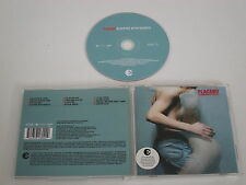 PLACEBO/SLEEPING WITH GHOSTS(CDFLOOR17) CD ALBUM