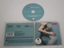 PLACEBO/SLEEPING CON GHOSTS(CDFLOOR17) CD ÁLBUM