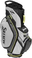 Srixon Z Cart Bag Grey/Tour Yellow