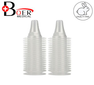 Boer Medical Thermometer Covers For Braun Thermoscan Lens Caps Covers Ear Filter