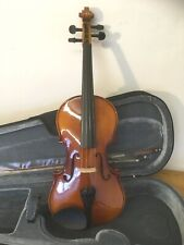 3/4 Size Violin Outfit, closing down music shop. Please read description