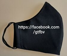 Masque de protection tissu - Protection mask