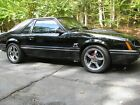 1983 Ford Mustang  1983 Mustang 5 speed a/c 2nd owner low miles