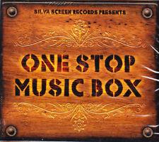 SILVA SCREEN RECORDS PRESENTS - ONE STOP MUSIC BOX - 6 CD-BOX