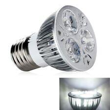 E27 GU10 MR16 High Power 9W 12W 15W LED Lamp Spotlight Warm/Cool White