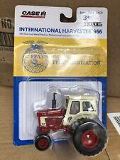 ERTL 1:64 CASE IH International Harvester 966 FFA Tractor